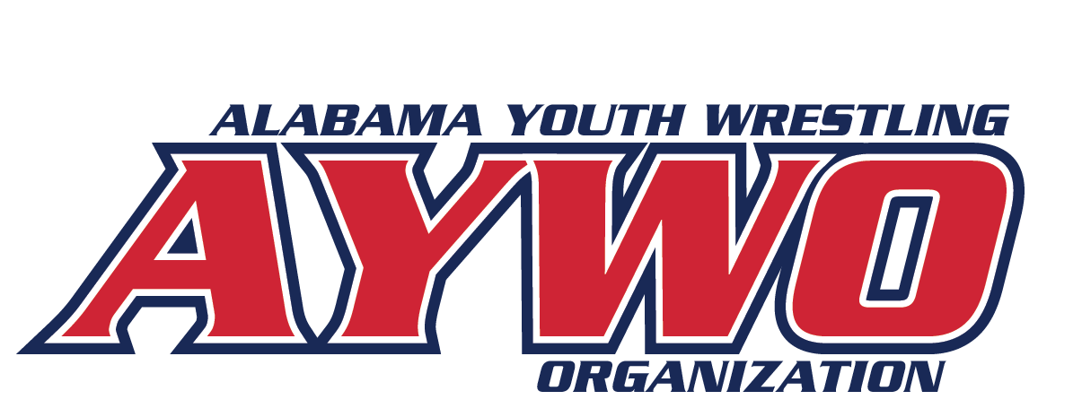 Age And Weight Chart Aywo Alabama Youth Wrestling Organization